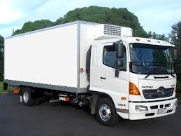 Những điểm lưu ý khi đóng thùng xe tải